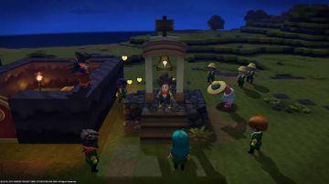 Immagine -2 del gioco Dragon Quest Builder 2 per PlayStation 4
