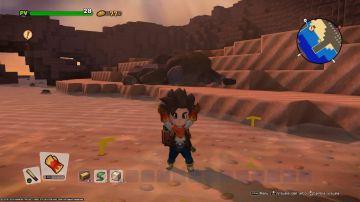 Immagine -3 del gioco Dragon Quest Builder 2 per PlayStation 4