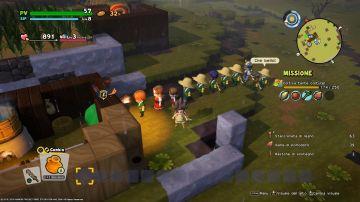 Immagine -4 del gioco Dragon Quest Builder 2 per PlayStation 4