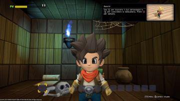 Immagine -8 del gioco Dragon Quest Builder 2 per PlayStation 4