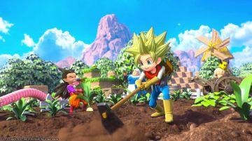 Immagine -6 del gioco Dragon Quest Builder 2 per PlayStation 4