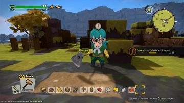 Immagine -3 del gioco Dragon Quest Builder 2 per PlayStation 4