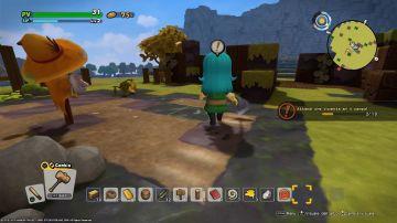 Immagine -9 del gioco Dragon Quest Builder 2 per PlayStation 4