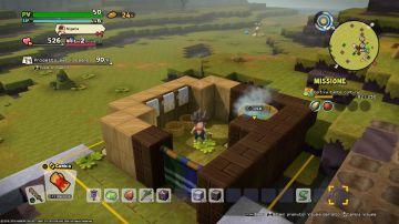 Immagine -11 del gioco Dragon Quest Builder 2 per PlayStation 4