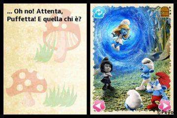 Immagine -5 del gioco I Puffi 2 per Nintendo DS