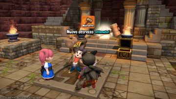 Immagine -2 del gioco Dragon Quest Builder 2 per PlayStation 4