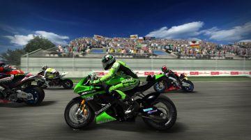 Immagine -5 del gioco SBK 09 Superbike World Championship per PlayStation 3