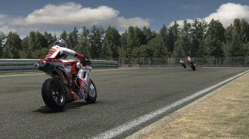 Immagine -4 del gioco SBK 09 Superbike World Championship per PlayStation 3