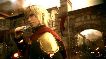 Immagine -5 del gioco Final Fantasy Type-0 HD per PlayStation 4