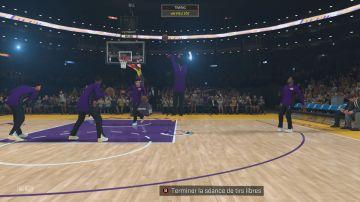 Immagine -4 del gioco NBA 2K18 per PlayStation 4