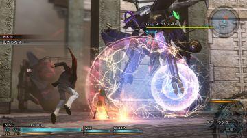 Immagine -4 del gioco Final Fantasy Type-0 HD per PlayStation 4