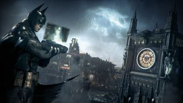 Immagine 0 del gioco Batman: Arkham Knight per PlayStation 4