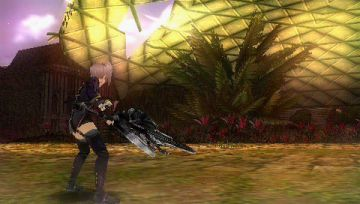 Immagine -1 del gioco God Eater 2 per PlayStation PSP