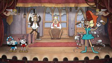 Immagine -4 del gioco Cuphead per Xbox One