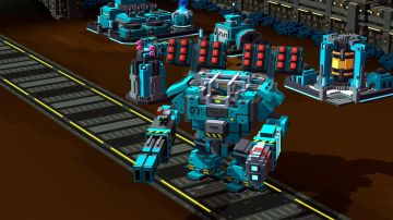 Immagine -3 del gioco 8-Bit Invaders! per Xbox One