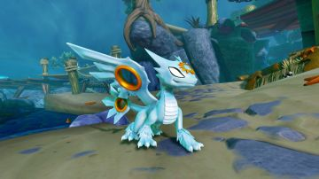 Immagine -1 del gioco Skylanders Trap Team per PlayStation 3