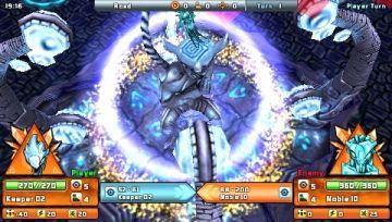 Immagine -4 del gioco Mytran Wars per PlayStation PSP