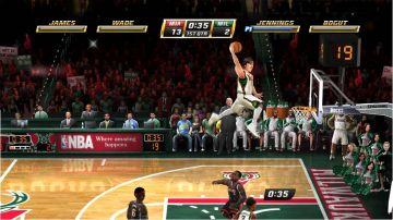 Immagine -4 del gioco NBA Jam per Xbox 360