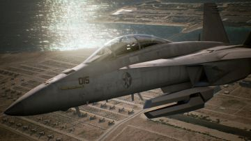 Immagine -5 del gioco Ace Combat 7: Skies Unknown per PlayStation 4