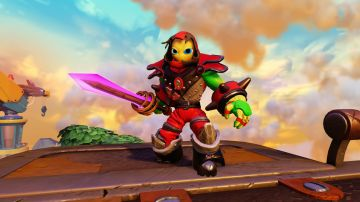 Immagine -2 del gioco Skylanders Imaginators per PlayStation 4