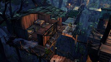 Immagine -5 del gioco Jagged Alliance: Rage per PlayStation 4