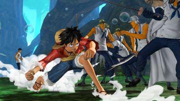 Immagine -5 del gioco One Piece: Pirate Warriors per PlayStation 3