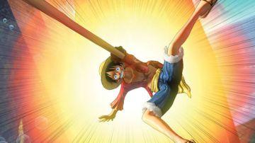 Immagine -3 del gioco One Piece: Pirate Warriors per PlayStation 3