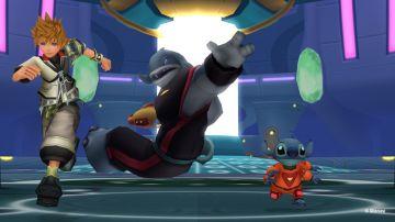 Immagine -1 del gioco Kingdom Hearts HD 1.5 + 2.5 ReMIX per Playstation 4