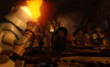 Immagine -1 del gioco LEGO Lo Hobbit per PSVITA