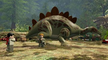Immagine -3 del gioco LEGO Jurassic World per PlayStation 3