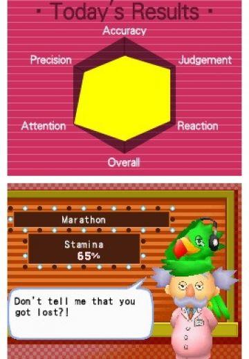 Immagine -1 del gioco Point Blank DS per Nintendo DS