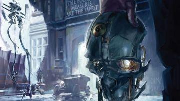 Immagine -5 del gioco Dishonored per Xbox 360