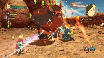 Immagine -4 del gioco Ni No Kuni II: Il Destino di un Regno per PlayStation 4