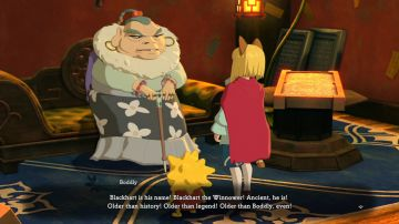 Immagine -14 del gioco Ni No Kuni II: Il Destino di un Regno per PlayStation 4