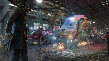 Immagine -2 del gioco Watch Dogs per Playstation 4
