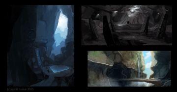 Immagine -4 del gioco Troll and I per PlayStation 4