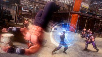 Immagine -4 del gioco Fist of the North Star: Lost Paradise per PlayStation 4