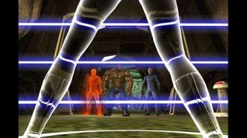 Immagine -3 del gioco I Fantastici 4 The Rise of Silver Surfer per Nintendo Wii
