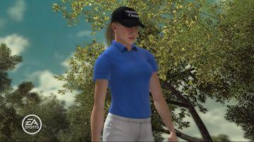 Immagine -5 del gioco Tiger Woods PGA Tour 08 per PlayStation 2