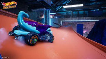 Immagine -1 del gioco Hot Wheels Unleashed per Nintendo Switch