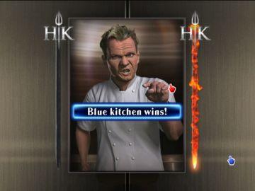Immagine -2 del gioco Hell's Kitchen: The Video Game  per Nintendo Wii