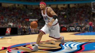 Immagine -1 del gioco NBA 2K13 per PlayStation 3
