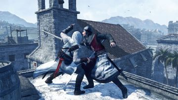 Immagine -2 del gioco Assassin's Creed per Playstation 3