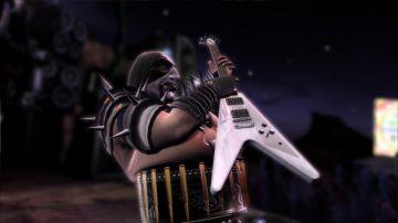 Immagine -2 del gioco Guitar Hero III: Legends Of Rock per Xbox 360