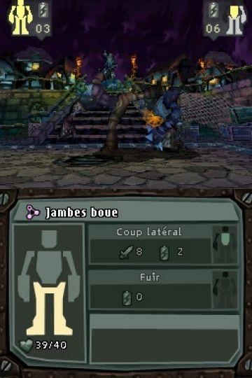 Immagine -5 del gioco Monster Lab per Nintendo DS