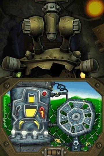 Immagine -4 del gioco Monster Lab per Nintendo DS