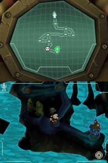Immagine -3 del gioco Monster Lab per Nintendo DS