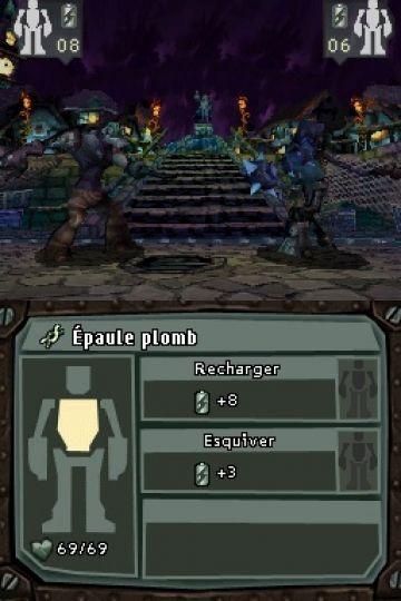 Immagine -2 del gioco Monster Lab per Nintendo DS