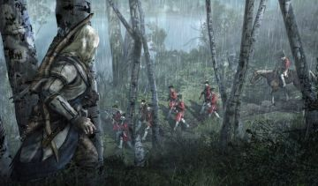 Immagine -1 del gioco Assassin's Creed III per Xbox 360