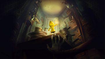 Immagine -5 del gioco LITTLE NIGHTMARES per Playstation 4